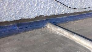 Lead mopstick detail