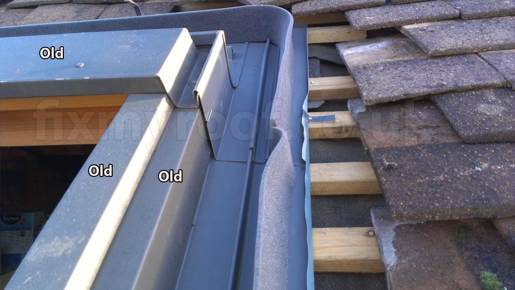 Old Velux Window Codes Velux Spares Window Flashings