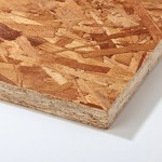 OSB 3 Sterling Board OSB Ordinary Strand Board